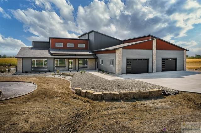 6114 Arthur Avenue, Billings, MT 59106 (MLS #311241) :: Search Billings Real Estate Group