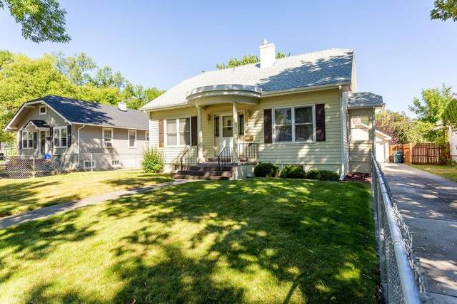 241 Avenue E, Billings, MT 59101 (MLS #311308) :: MK Realty
