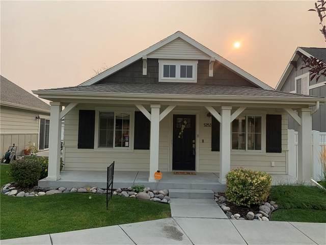 5253 Golden Hollow, Billings, MT 59101 (MLS #311399) :: MK Realty