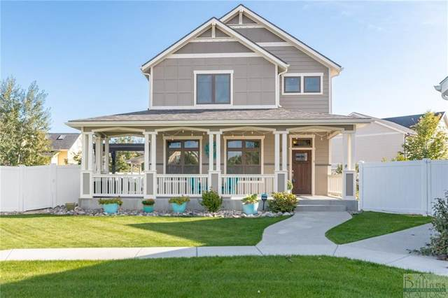 1727 Front Street, Billings, MT 59101 (MLS #311470) :: Search Billings Real Estate Group