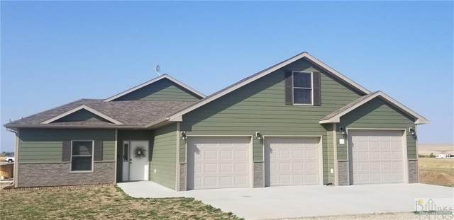 34 Laptop Loop, Roberts, MT 59070 (MLS #311650) :: MK Realty