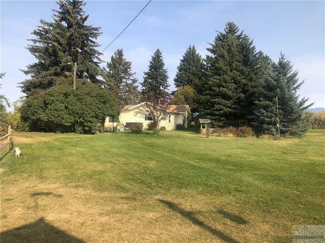 2380 Airport Road, Other-See Remarks, MT 59714 (MLS #311689) :: MK Realty
