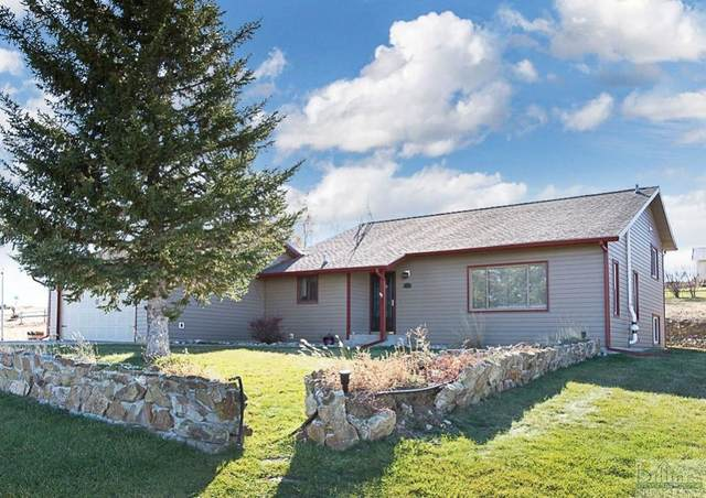 4928 Middle Valley Drive, Billings, MT 59105 (MLS #311865) :: Search Billings Real Estate Group