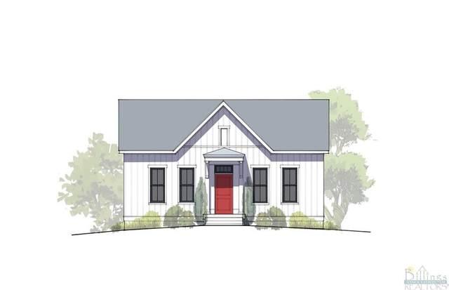 6021 Farmstead Avenue, Billings, MT 59101 (MLS #312055) :: Search Billings Real Estate Group