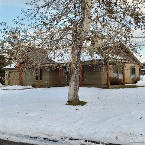 2 Jack Lackey, Red Lodge, MT 59068 (MLS #312106) :: Search Billings Real Estate Group