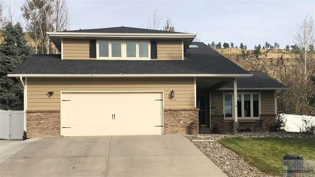 4463 Audubon Way, Billings, MT 59106 (MLS #312164) :: Search Billings Real Estate Group