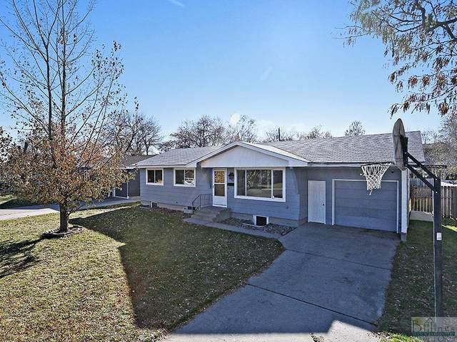 2942 Lynn Avenue, Billings, MT 59102 (MLS #312168) :: Search Billings Real Estate Group