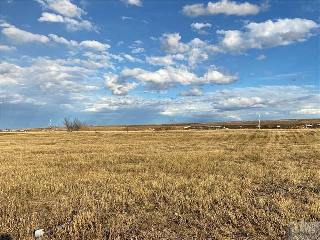 Lot 14 Lazy M Street, Red Lodge, MT 59068 (MLS #313363) :: Search Billings Real Estate Group