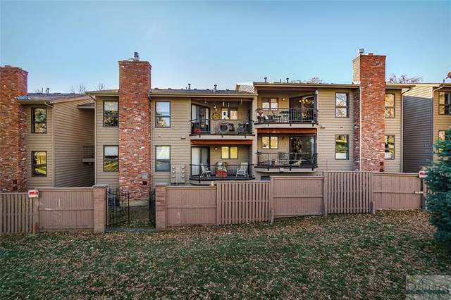 415 Avenue D, Billings, MT 59102 (MLS #313486) :: MK Realty