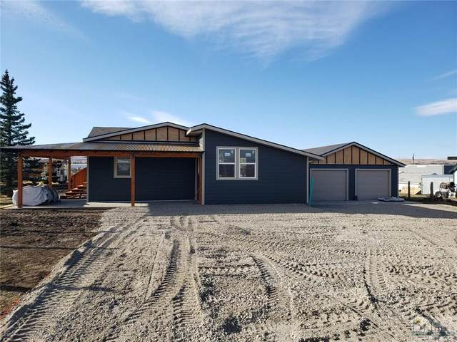 605 Table Mountain Road, Gallatin Gateway, Other-See Remarks, MT 59730 (MLS #313530) :: MK Realty