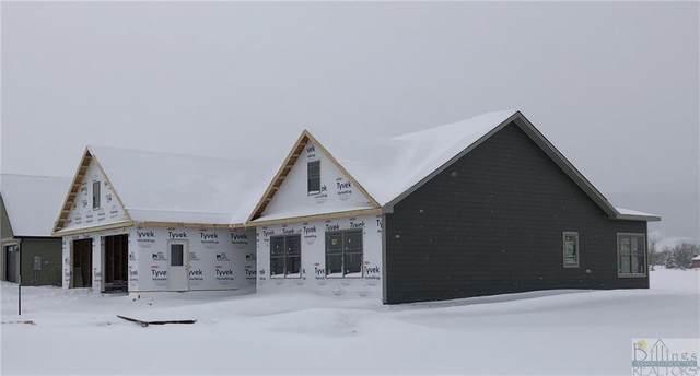 2115 Pine Ridge Road, Red Lodge, MT 59068 (MLS #314637) :: MK Realty