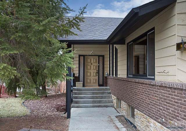 3828 Tommy Armour Circle, Billings, MT 59106 (MLS #315186) :: Search Billings Real Estate Group