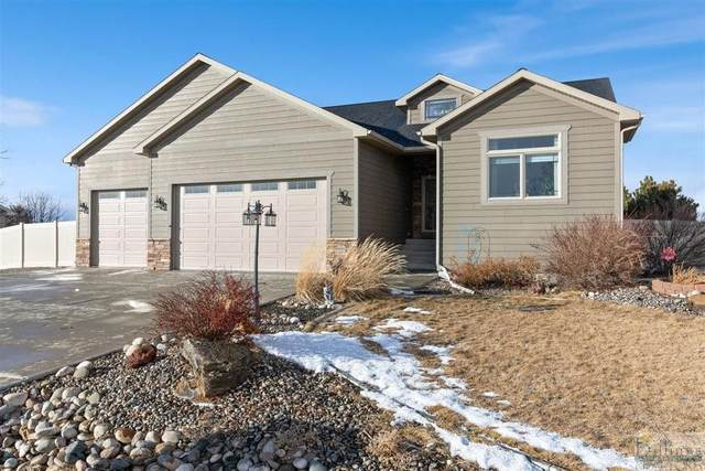 6965 Lakeshore, Billings, MT 59106 (MLS #315310) :: Search Billings Real Estate Group