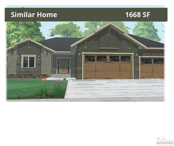 88 Big Sky Drive, Red Lodge, MT 59068 (MLS #316552) :: Search Billings Real Estate Group