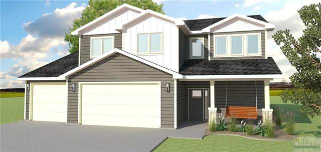 Lot 4A Annandale, Billings, MT 59105 (MLS #316968) :: MK Realty