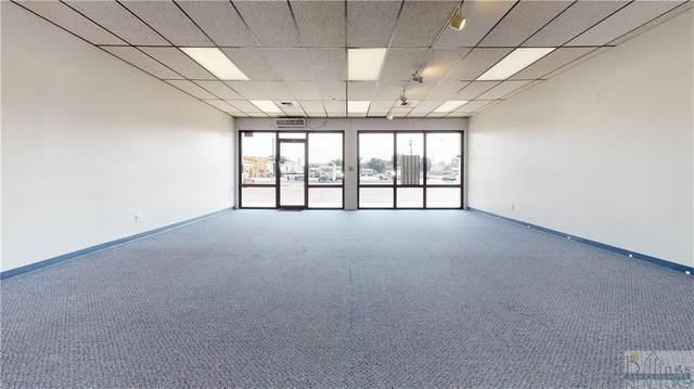 2205 Grand, Billings, MT 59102 (MLS #317092) :: Search Billings Real Estate Group