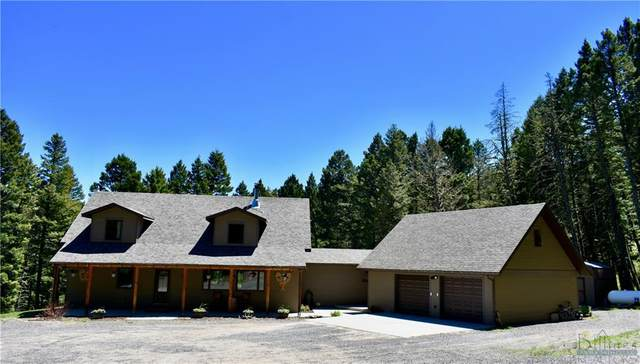 155 Mountain Brook Road, Other-See Remarks, MT 59047 (MLS #317940) :: MK Realty