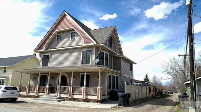 15 E 7TH Street E, Red Lodge, MT 59068 (MLS #318033) :: Search Billings Real Estate Group