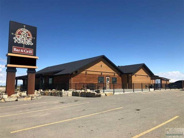 8369 Mt-3, Acton, MT 59002 (MLS #318147) :: Search Billings Real Estate Group