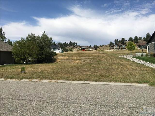 3305 Castle Pines Drive, Billings, MT 59101 (MLS #318377) :: Search Billings Real Estate Group