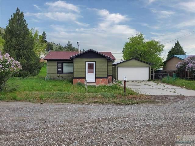 1264 Calamity Jane Boulevard, Billings, MT 59101 (MLS #318426) :: Search Billings Real Estate Group