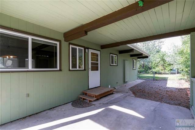 2430 Dahlia Lane, Billings, MT 59102 (MLS #319721) :: Search Billings Real Estate Group