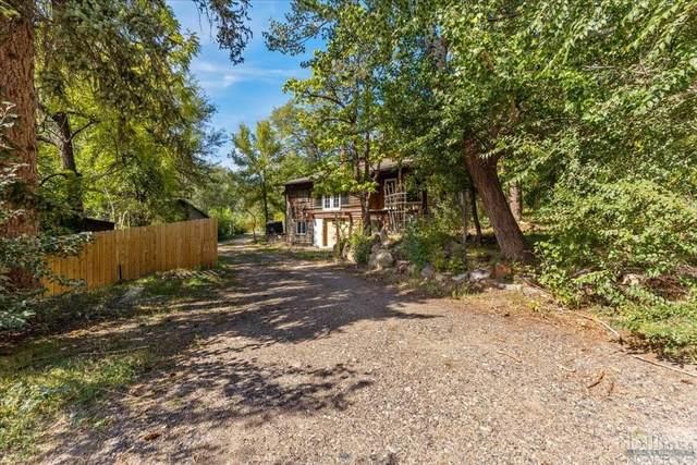 1144 N 22nd Street, Billings, MT 59101 (MLS #319915) :: Search Billings Real Estate Group