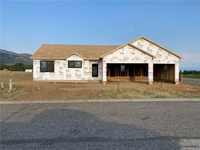 2345 Pine Ridge, Red Lodge, MT 59068 (MLS #320191) :: Search Billings Real Estate Group