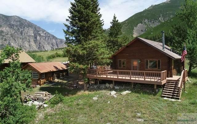 41 Alpine Rd, Roscoe, MT 59071 (MLS #321284) :: MK Realty