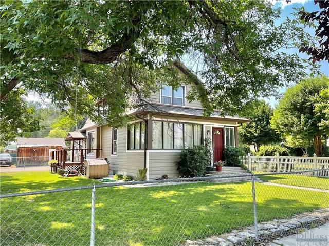 308 S.  39Th. Street, Billings, MT 59101 (MLS #321366) :: Search Billings Real Estate Group