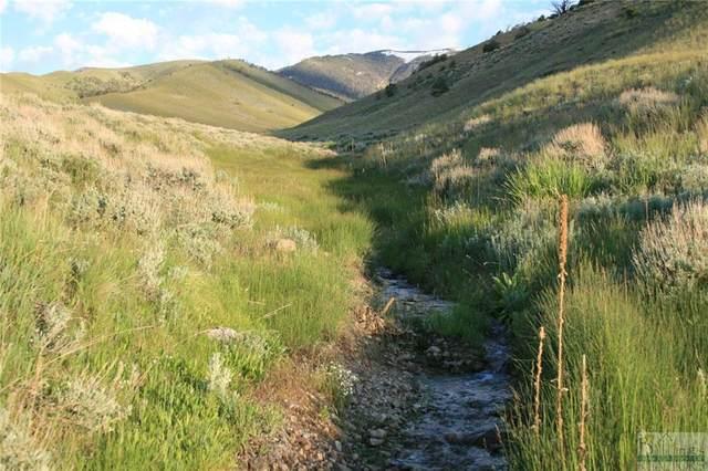 137 Freedom Trail, Belfry, MT 59008 (MLS #321977) :: Search Billings Real Estate Group