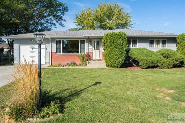 318 30th Street West, Billings, MT 59102 (MLS #322728) :: Search Billings Real Estate Group