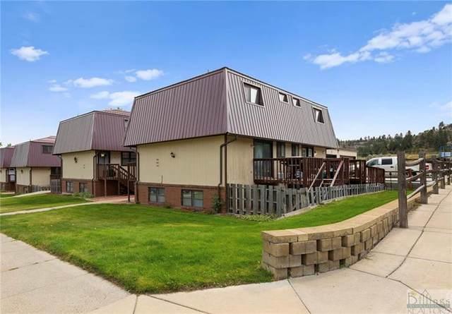 760 Moccasin, Billings, MT 59105 (MLS #322926) :: Search Billings Real Estate Group