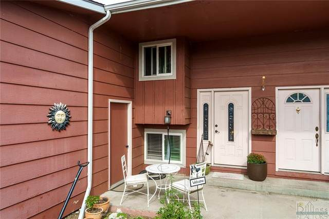 11 Miners Place, Billings, MT 59105 (MLS #323012) :: The Ashley Delp Team