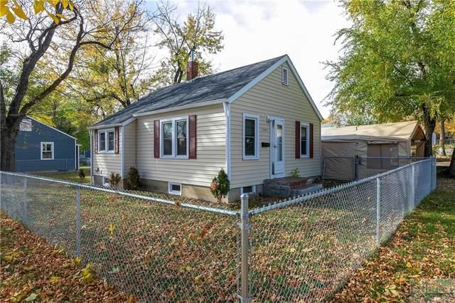 1204 Howard Ave, Billings, MT 59102 (MLS #323465) :: MK Realty