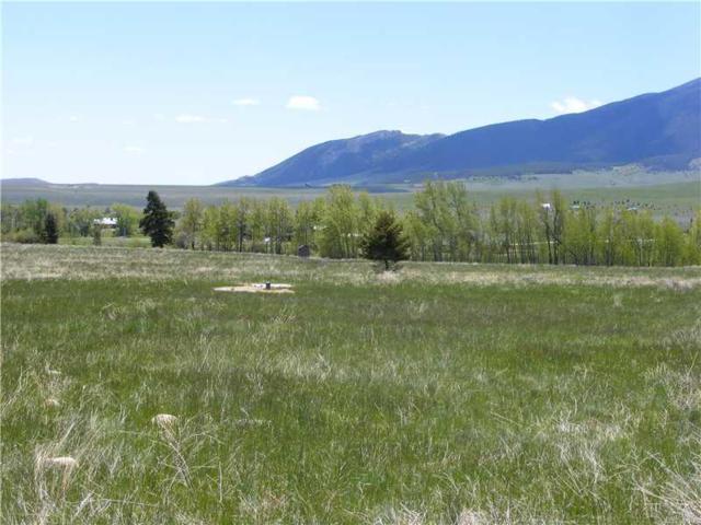 8 Elk Run Drive #8, Red Lodge, MT 59068 (MLS #230394) :: Realty Billings
