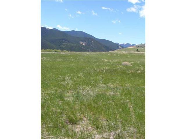 9 Elk Run Drive #9, Red Lodge, MT 59068 (MLS #230395) :: Realty Billings