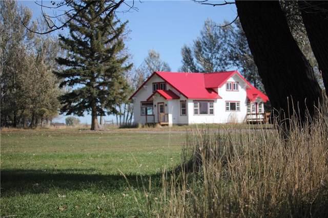4 Dutch Lane, Belfry, MT 59014 (MLS #245120) :: Search Billings Real Estate Group