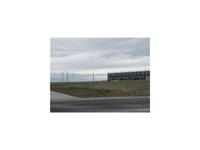 816 Siesta Avenue, Billings, MT 59105 (MLS #245624) :: Realty Billings