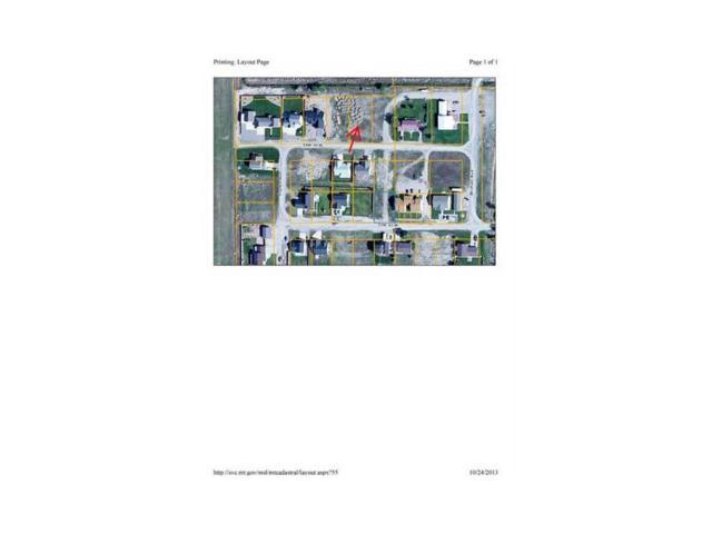511 W 14TH Street #4, Hardin, MT 59034 (MLS #250334) :: Search Billings Real Estate Group