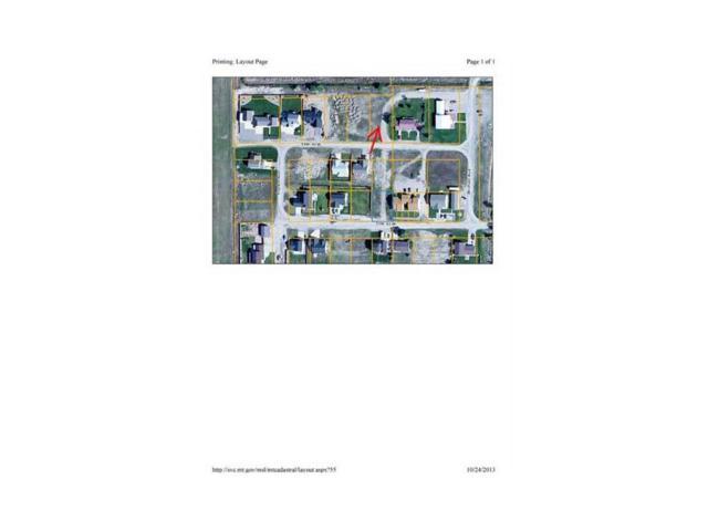 509 W 14TH Street #2, Hardin, MT 59034 (MLS #250335) :: Search Billings Real Estate Group