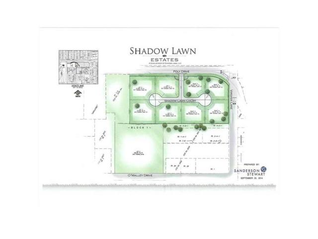 503 Shadow Lawn Court #3, Billings, MT 59102 (MLS #250397) :: MK Realty