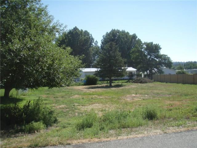 6 Cottonwood Drive #6, Joliet, MT 59041 (MLS #255458) :: Realty Billings