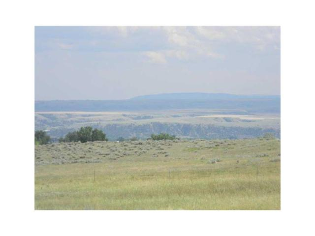 LOT 8 Vista Buttes Sub #8, Billings, MT 59106 (MLS #255593) :: Realty Billings