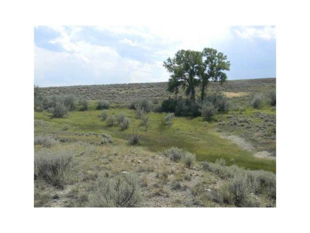 LOT 9 Vista Buttes Subd #9, Billings, MT 59106 (MLS #255595) :: Realty Billings