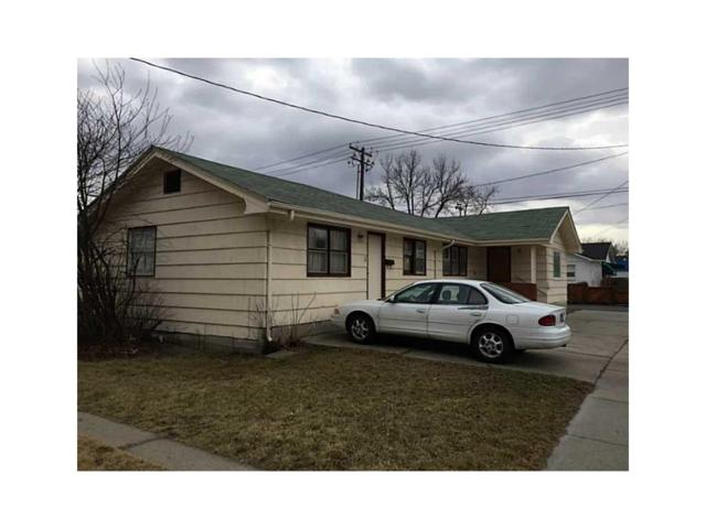 2708/2712 7th Avenue N, Billings, MT 59101 (MLS #260974) :: MK Realty