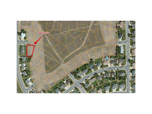 980 Siesta, Billings, MT 59105 (MLS #262468) :: Realty Billings