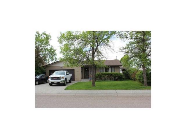 712 S 2ND, Hardin, MT 59034 (MLS #262581) :: Search Billings Real Estate Group