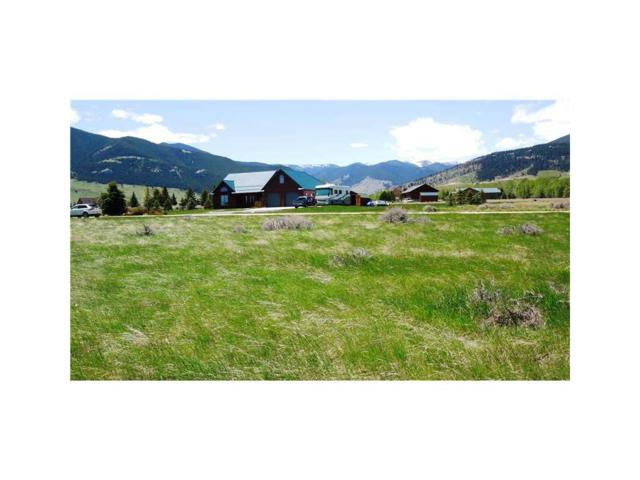 NSN Sioux Trail, Red Lodge, MT 59068 (MLS #262774) :: Search Billings Real Estate Group