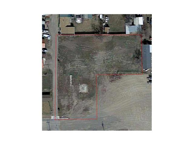 XX E 6TH, Hardin, MT 59034 (MLS #263220) :: Realty Billings